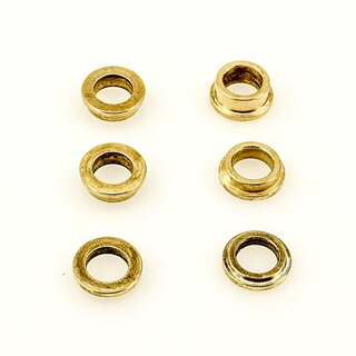 SR-GA        		Extra Set Distanzhülsen-Spacers, gold aged