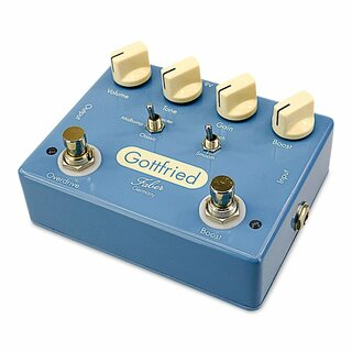 EP-1        FABER Effect Pedal GOTTFRIED